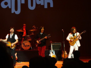 Emmy-Winning Beatles Tribute The Fab Four To Headline 9th Annual Sheffield, AL Street Party