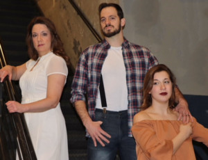 A STREETCAR NAMED DESIRE to Open as Falcon Theatre's Fourth Production of 2017-2018