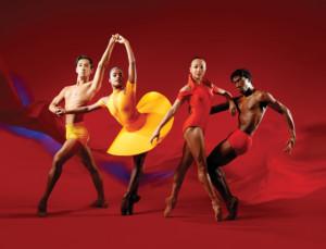 NOBA Unveils 2018-2019 Season And Celebrates 50 Years Of Bringing Dance To Life