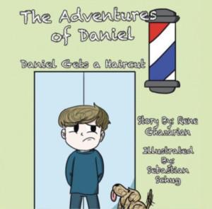 Publisher And Illustrator Sebastian Schug Expands Children's Book Series, 'The Adventure's Of Daniel'