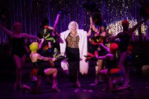 The Riverside Center for the Performing Arts LA CAGE AUX FOLLES