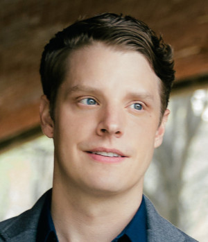 Benjamin Robinson To Lead Opera Ithaca