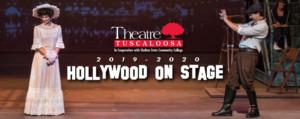 Theatre Tuscaloosa Announces 2019-2020 Season