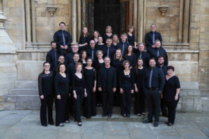 St. Charles Singers To Premiere New Work By Choral Music Legend John Rutter