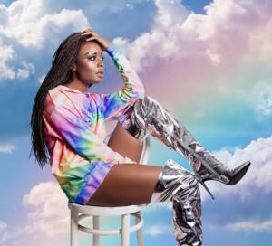 Innovative Singer-Songwriter Francine Belle Released Her Debut Single 'Beautiful Heights'