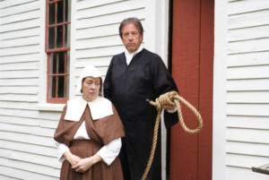 New Salem Witch Trials Play Comes to Haverhill