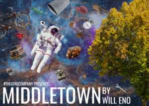 #theatrecompany Presents Will Eno's MIDDLETOWN For A One-Night-Only Benefit For Suicide Prevention