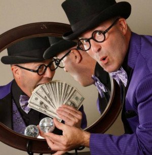 Magician Stuart MacDonald To Share Stories At Croswell Event