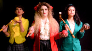 HEATHERS: THE MUSICAL Opens February 9th in Downtown Glendale