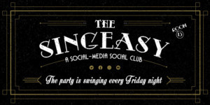 Room 13 Hosts A 1920s Immersive, Interactive Musical Improv Show THE SINGEASY