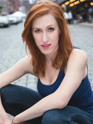 Elise Arsenault Explores Gender & Love in VIRGINIA WOOLF'S ORLANDO