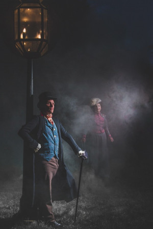 Threshold Stage Brings Brecht's Revolutionary Masterpiece THE THREEPENNY OPERA Vividly To Life At The Star Theatre