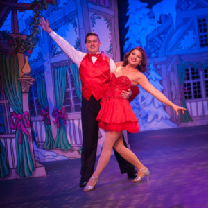 Ring in the Holidays with THE HOLIDAY GEM At The Gem Theatre
