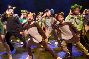 The Smith Center Becomes The First Ever Selected By Disney To Partner With Rural Arts Organization