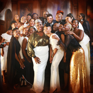 Royal Wedding Gospel Singers The Kingdom Choir Seek Choirs For Debut UK Tour