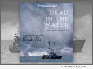 Documentary On Plight Of Ground Fishermen To Be Screened In Maine Towns During April