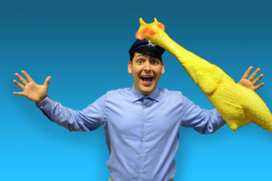Funny Shorts LIVE! Comes to Center for Performing Arts Bonita Springs