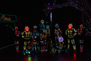 iLuminate To Light Up Midland With Spectacular Family-Friendly Performance