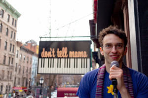 Gianmarco Soresi To Kick Off Comedy Headliner Series At Don't Tell Mama