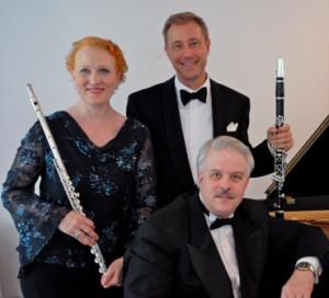 Palisades Virtuosi Presents Opus 15 Concert