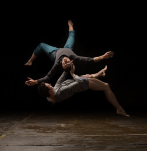 NOBA's Season Finale Features The Dynamic Contemporary Dance Of Hubbard Street Chicago