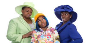 Theatre Tuscaloosa Celebrates Black History Month By Presenting CROWNS: A GOSPEL MUSICAL