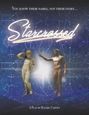 Ryan Spahn, Connor Delves, andEric Bermudez Lead Reading of STARCROSSED