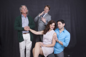 HOW THE OTHER HALF LOVES Announced At North Coast Repertory Theatre