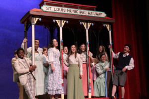 Croswell's MEET ME IN ST. LOUIS Is A Family Classic For The Holidays