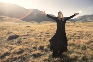 Maria Matveeva And Grammy-Award-Winning Electronic Music Pioneer Deep Forest Share 'Two'