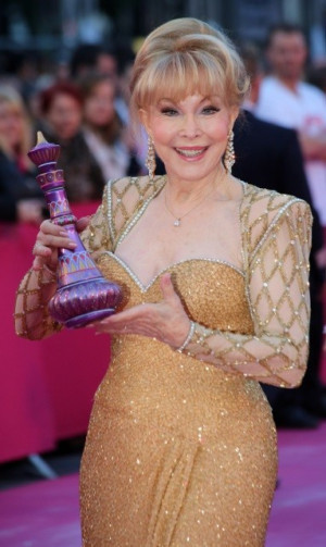 Barbara Eden to Appear at VIVID One Grand Show