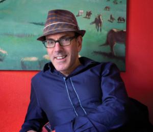 Composer Ricky Ian Gordon To Receive P.R.I.D.E. Performing Arts Award