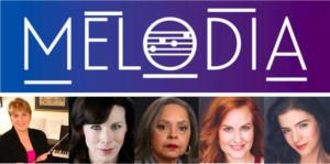 Lynda Gravatt, Heidi Armbruster, Katrina Michaels Star In GLORIA: LIFTING THE VEIL ON VIVALDI'S MASTERPIECE