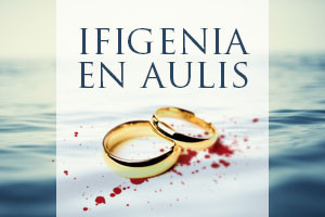 Main Street Players Presents IPHIGENIA IN AULIS, The Last Of The Surviving Works Of The Playwright Euripides.