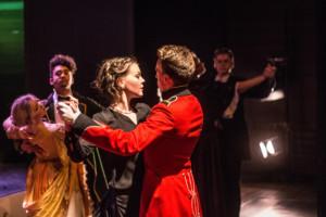 New Musical ANNA KARENINA Comes to Covent Garden