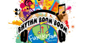 Andrea Galata Hits The Stage Of The Chongqing Grand Theatre With Funikijam Original Musical Rhythm Boom Boom