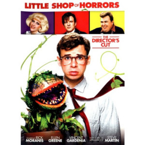 Director Frank Oz To Give Q & A Session At Schimmel Center's Halloween Screening of LITTLE SHOP OF HORRORS