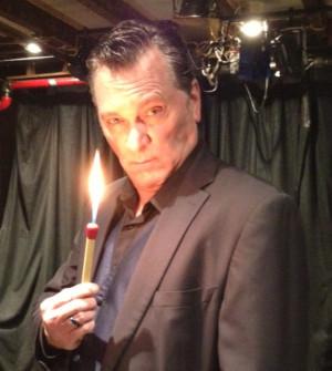 Randy Masters Presents CRAZY GOOD MAGIC At Broadway Comedy Club