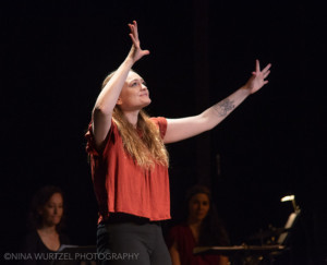 Deaf And Hearing Broadway Vets Reunite For Presentation Of  New Musical STEPCHILD