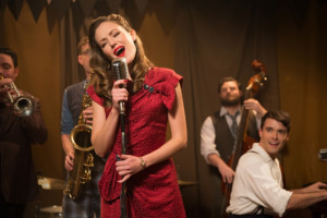 Laura Osnes To Host Master Class, Headline Community Theatre Benefit