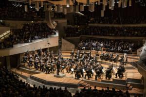 [PIAS] Announces Global Digital Distribution Deal With Berliner Philharmoniker Recordings