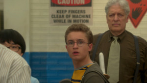 HIGHLANDER Gets Homage Treatment From THE GOLDBERGS On February 20