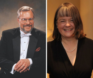 The Bach Choir Of Bethlehem Announces Retirement Of Both Artistic Director/Conductor Greg Funfgeld And Executive Director Bridget George