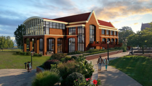 Millikin University Breaks Ground On New Center For Theatre And Dance