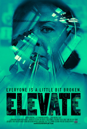 Angela Matemotja Debuts New Feature Film Thriller ELEVATE At 2018