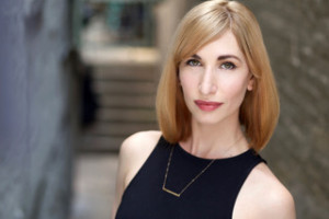 Broadway's Nikka Graff Lanzarone Headlines Heritage Theatre Festival's Season Opening Production of A CHORUS LINE