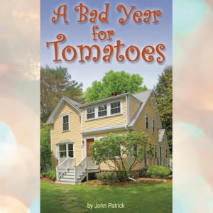 A BAD YEAR FOR TOMATOES Begins May 16 At Theatre 40