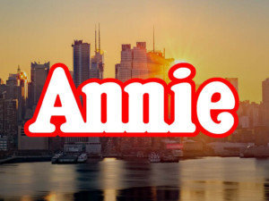 Cape Fear Regional Theatre Presents ANNIE