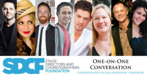 Stage Directors & Choreographers Foundation To Host Symposium 'Choreography In Collaboration'