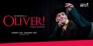 OLIVER! THE MUSICAL Will Be Revived Next Month At The Mac, Belfast